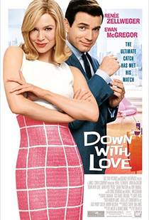 Picture of a movie: Down With Love