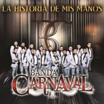 Picture of a band or musician: Banda Carnaval