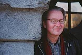 Picture of an author: Bruce Sterling