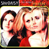 Picture of a band or musician: Shedaisy