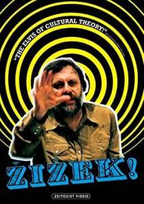 Picture of a movie: Zizek!