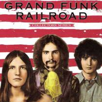 Picture of a band or musician: Grand Funk Railroad