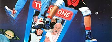 Image of Bill & Ted's Excellent Adventure