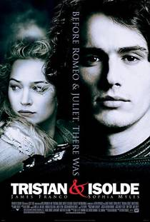 Picture of a movie: Tristan & Isolde