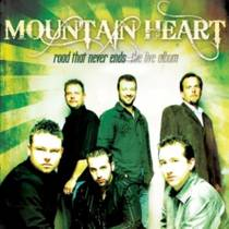 Picture of a band or musician: Mountain Heart