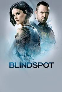 Picture of a TV show: Blindspot
