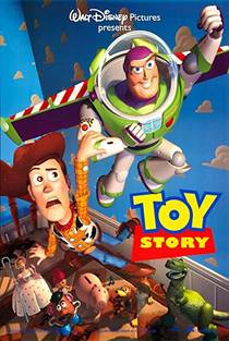 Picture of a movie: Toy Story