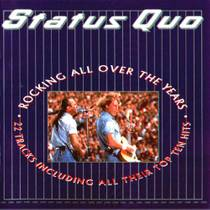 Picture of a band or musician: Status Quo