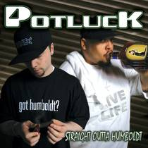 Picture of a band or musician: Potluck
