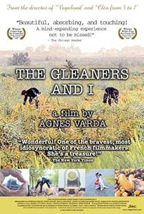 Picture of a movie: The Gleaners And I