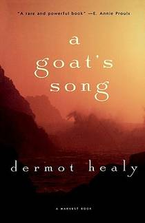 Picture of a book: A Goat's Song