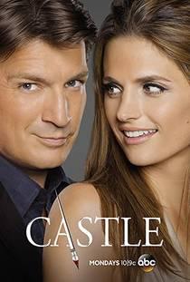 Picture of a TV show: Castle