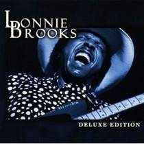 Picture of a band or musician: Lonnie Brooks