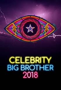 Picture of a TV show: Celebrity Big Brother