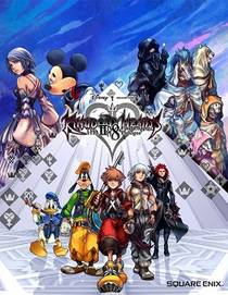 Picture of a game: Kingdom Hearts Hd 2.8 Final Chapter Prologue
