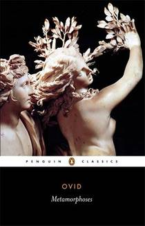 Picture of a book: Metamorphoses