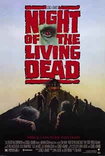 Picture of a movie: Night Of The Living Dead