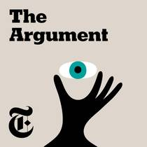 Picture of a podcast: The Argument