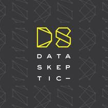 Picture of a podcast: Data Skeptic