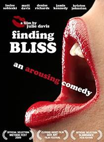 Picture of a movie: Finding Bliss