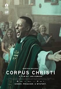 Picture of a movie: Corpus Christi
