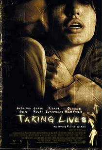 Picture of a movie: Taking Lives