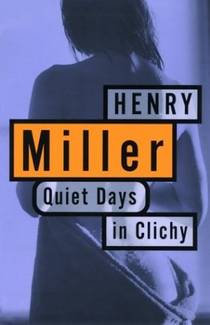 Picture of a book: Quiet Days In Clichy