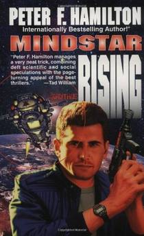 Picture of a book: Mindstar Rising