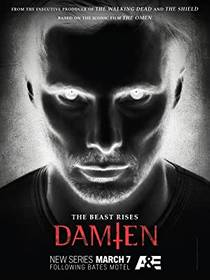 Picture of a TV show: Damien