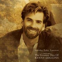 Picture of a band or musician: Kenny Loggins