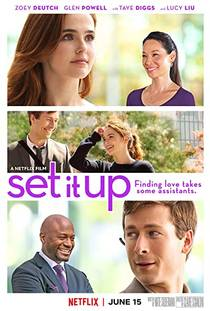 Picture of a movie: Set It Up