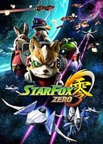 Picture of a game: Star Fox Zero