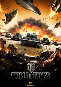 Picture of a game: World Of Tanks