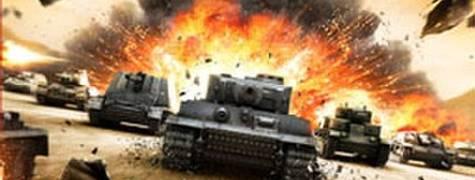 Image of World Of Tanks
