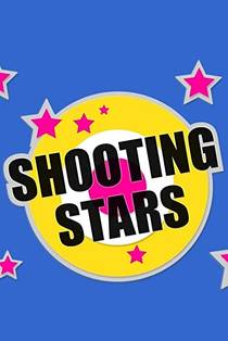 Picture of a TV show: Shooting Stars