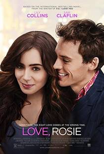 Picture of a movie: Love, Rosie