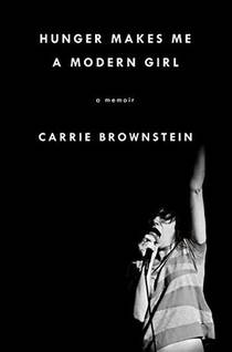 Picture of a book: Hunger Makes Me A Modern Girl