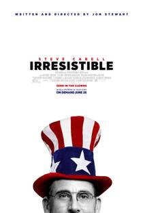 Picture of a movie: Irresistible