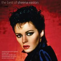 Picture of a band or musician: Sheena Easton