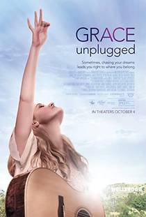 Picture of a movie: Grace Unplugged