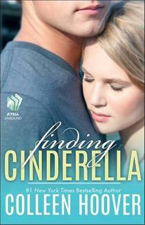 Picture of a book: Finding Cinderella