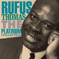 Picture of a band or musician: Rufus Thomas