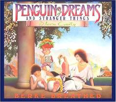 Picture of a book: Penguin Dreams and Stranger Things