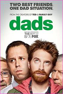 Picture of a TV show: Dads