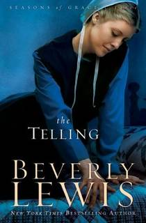 Picture of a book: The Telling
