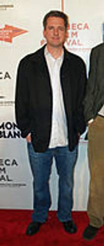 Picture of an author: Bill Simmons