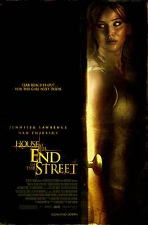 Picture of a movie: House At The End Of The Street