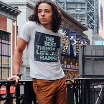 Picture of a band or musician: Anthony Ramos