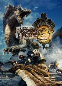 Picture of a game: Monster Hunter 3 Ultimate