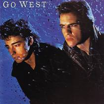 Picture of a band or musician: Go West